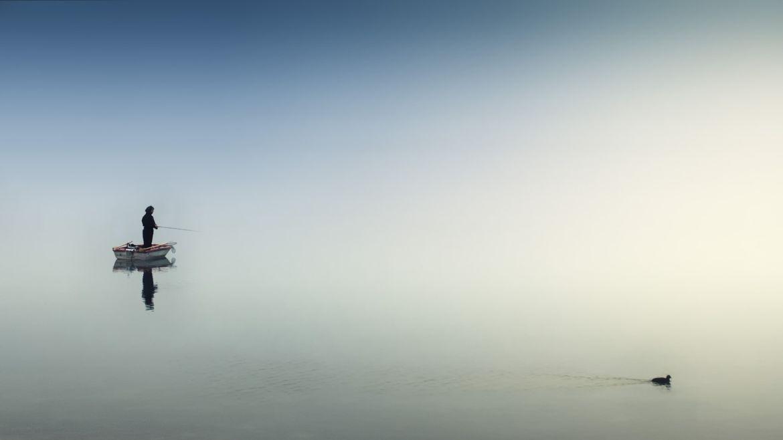 Meeresangeln in Schleswig-Holstein